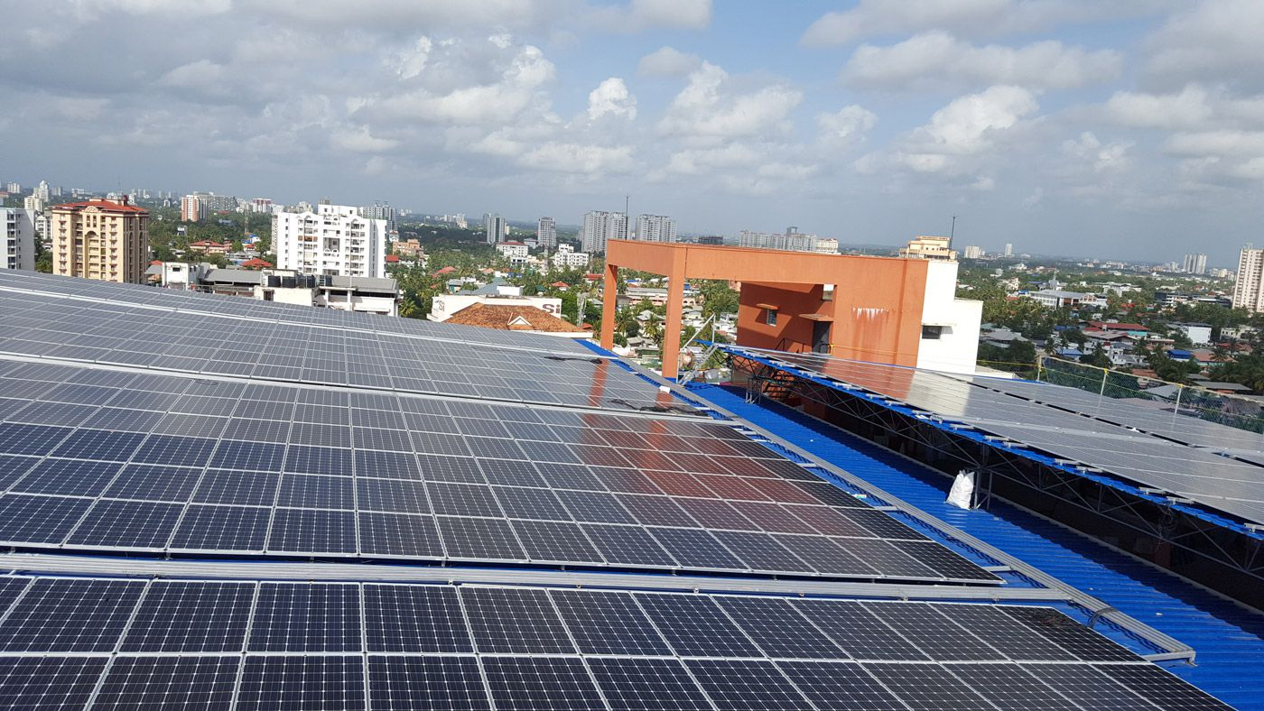 Sunsenz Solar Kerala By Moopens Energy Solutions Leading